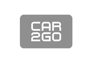 Referenz Logo Car2Go AD2GO
