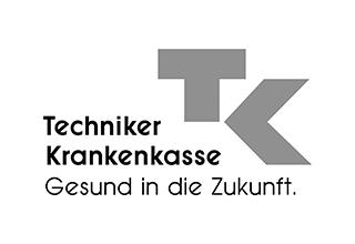 Referenz Logo Techniker Krankenkasse AD2GO