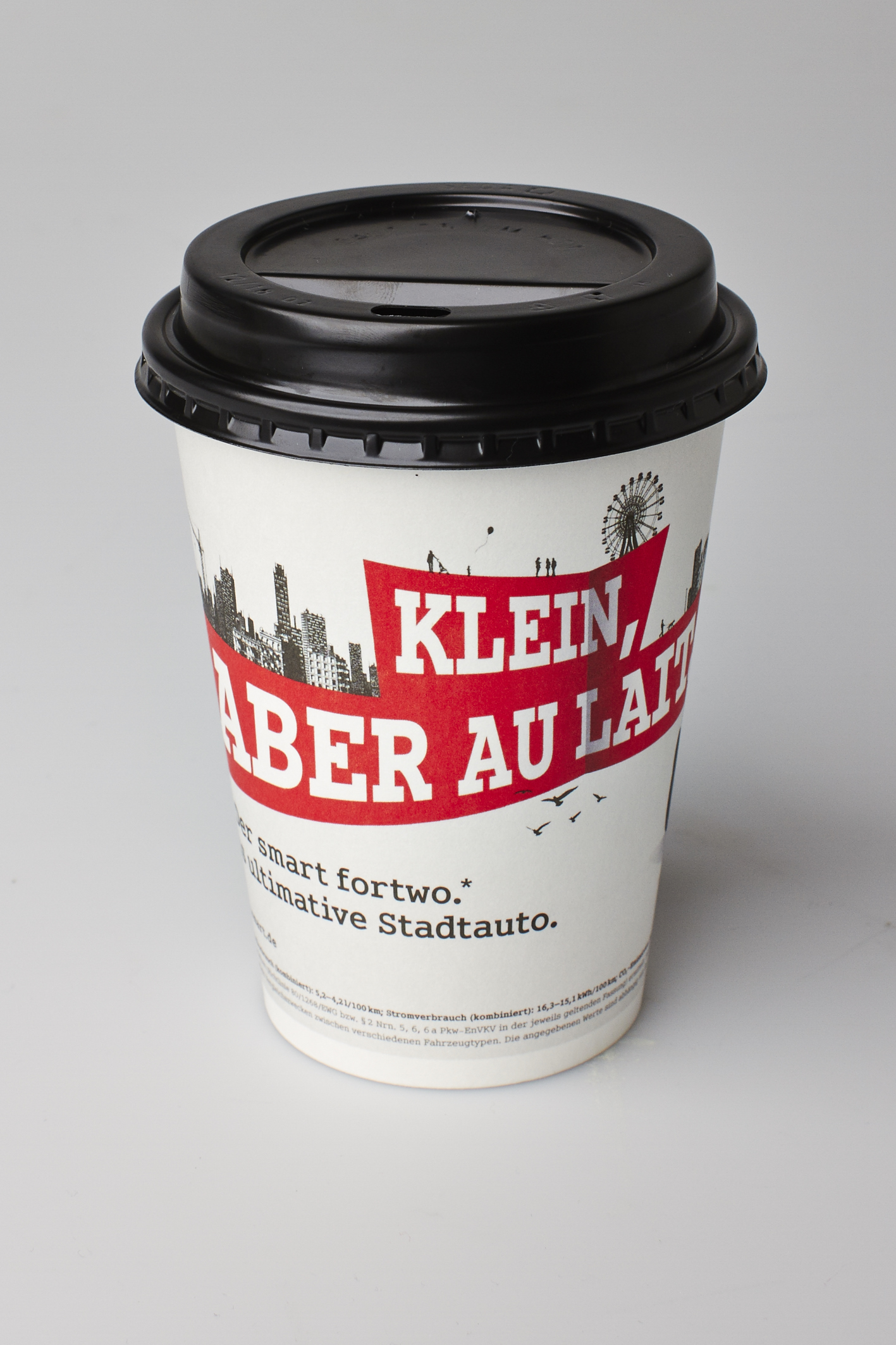 Smart Coffee To-Go Becher AD2GO