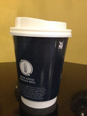 WMF Coffee To-Go Becher AD2GO