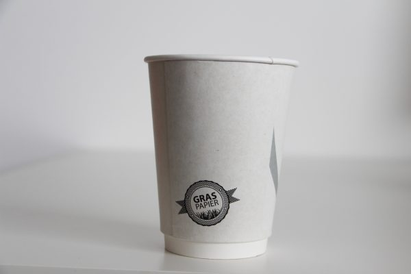 Graspapier Coffee To-Go Becher AD2GO